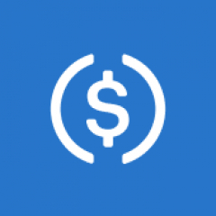USD Coin Picture
