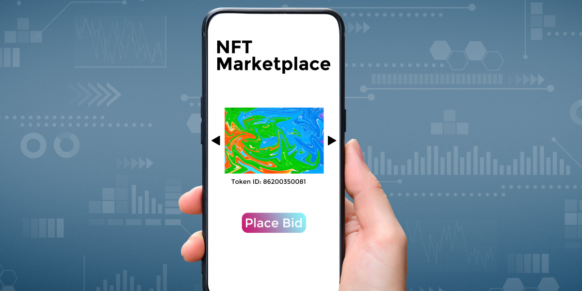 Binance Officially Launches NFT Marketplace