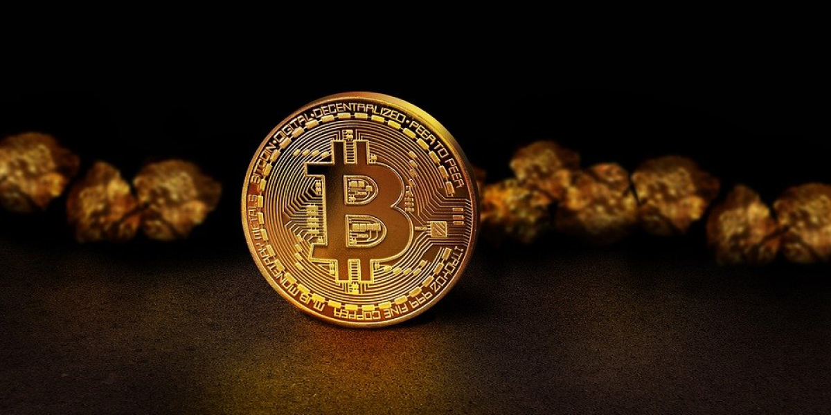 Top Three Cryptos That Could Take Over From Bitcoin