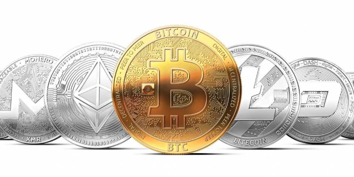 Best Cryptocurrencies for Mining: Bitcoin, Ethereum and Dogecoin