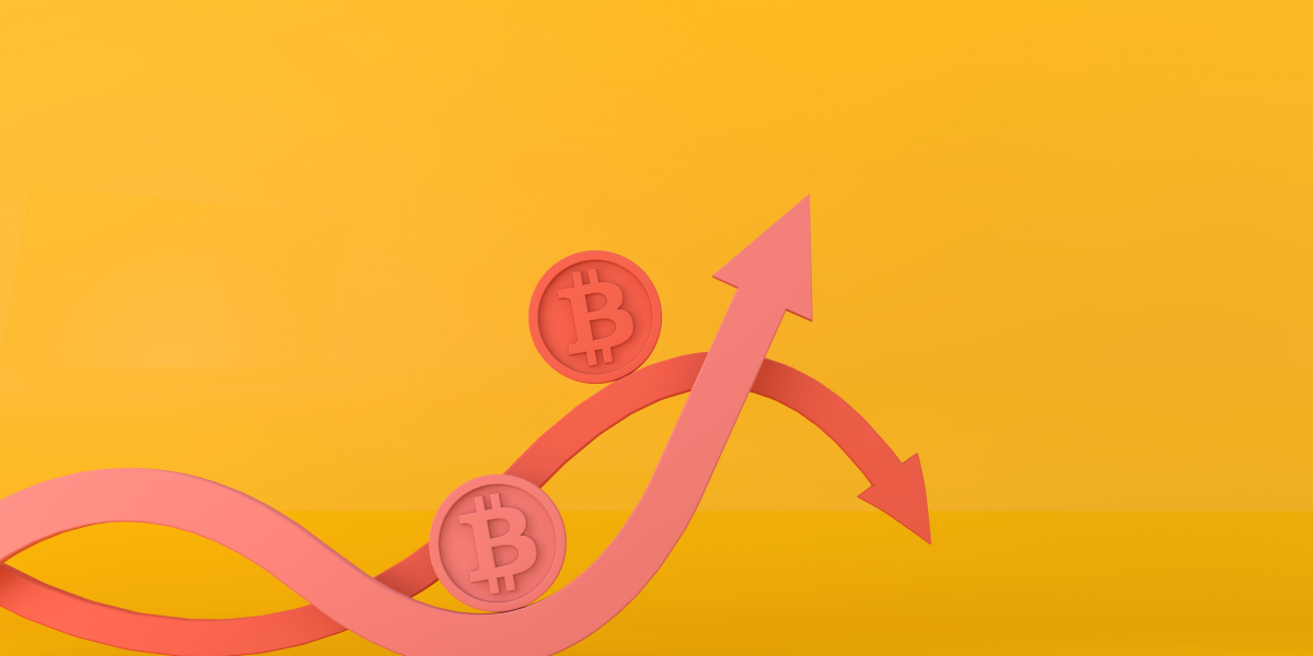 How to Approach the Current Volatility in Bitcoin