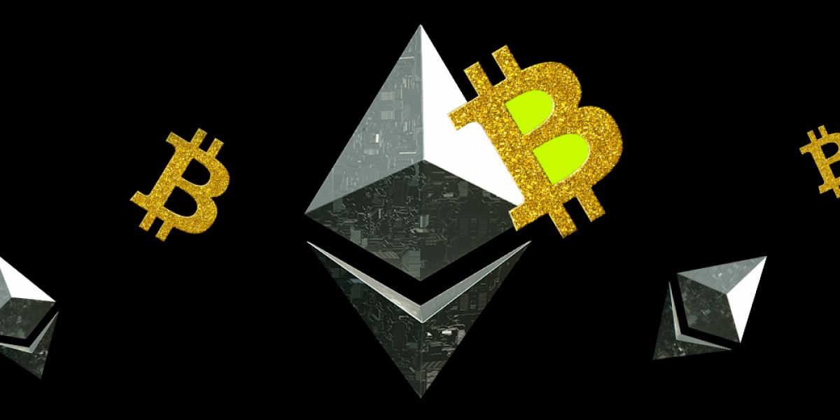 Drawing the Lines Between Ethereum and Bitcoin