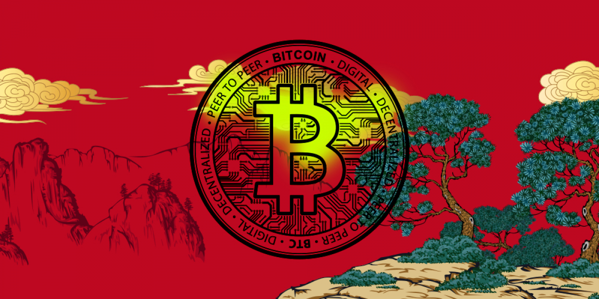 Another Day, Another Chinese Crypto Ban