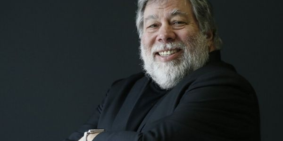 Steve Wozniak - Bitcoin Is A Miracle That Is Better Than Gold