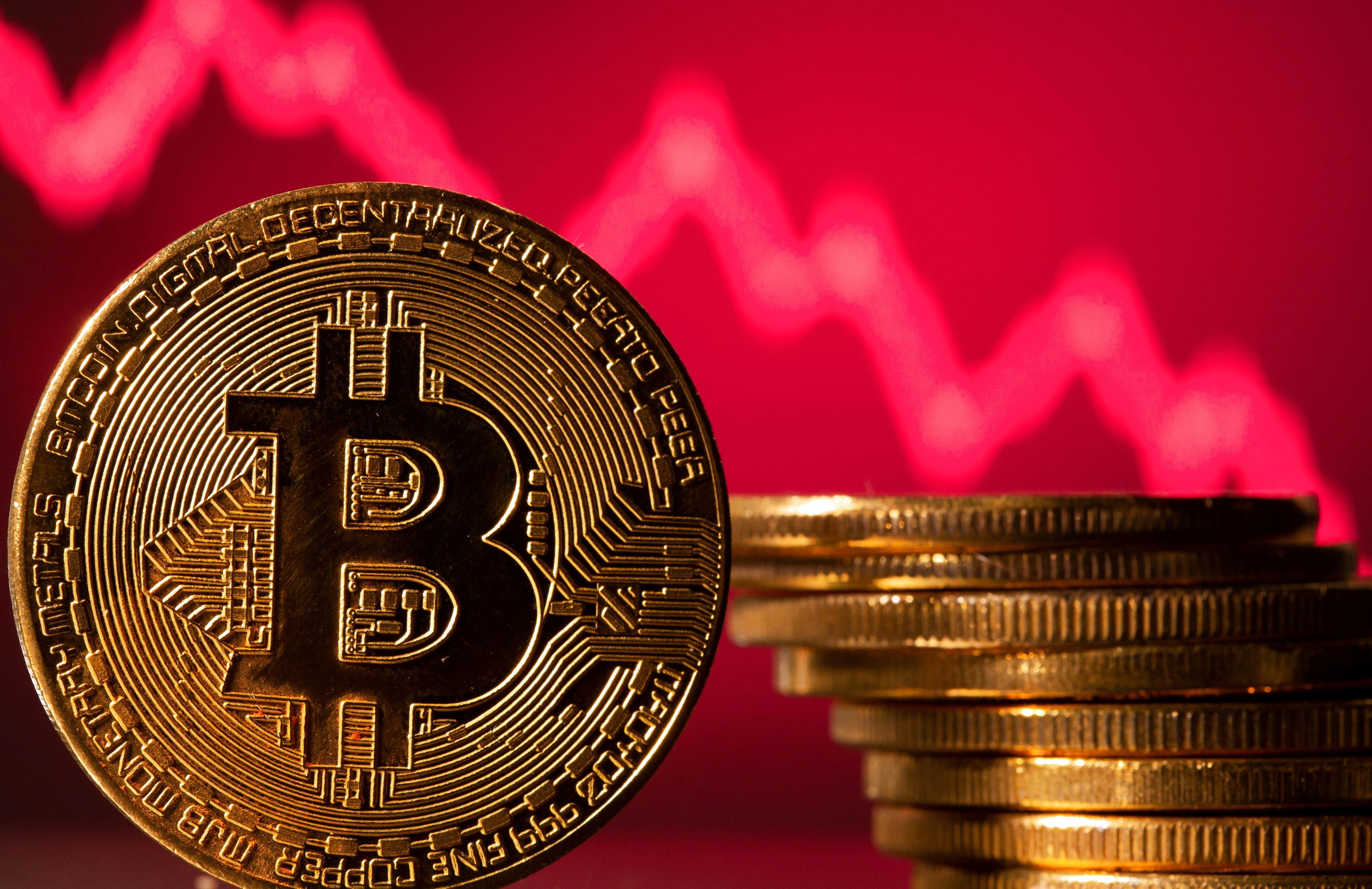 Bitcoin (BTC) falls below $30,000 as cryptocurrency market plunges