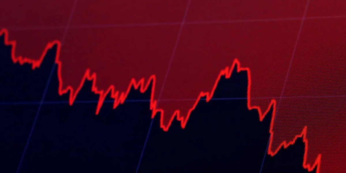 Five Tokens You Should Consider Buying During The Market Crash